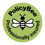 Sara de Lacey Professionally Insured by Policy Bee